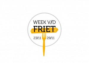 week van de friet logo