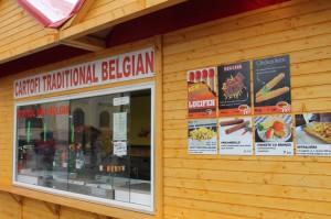 Belgische friet (2)