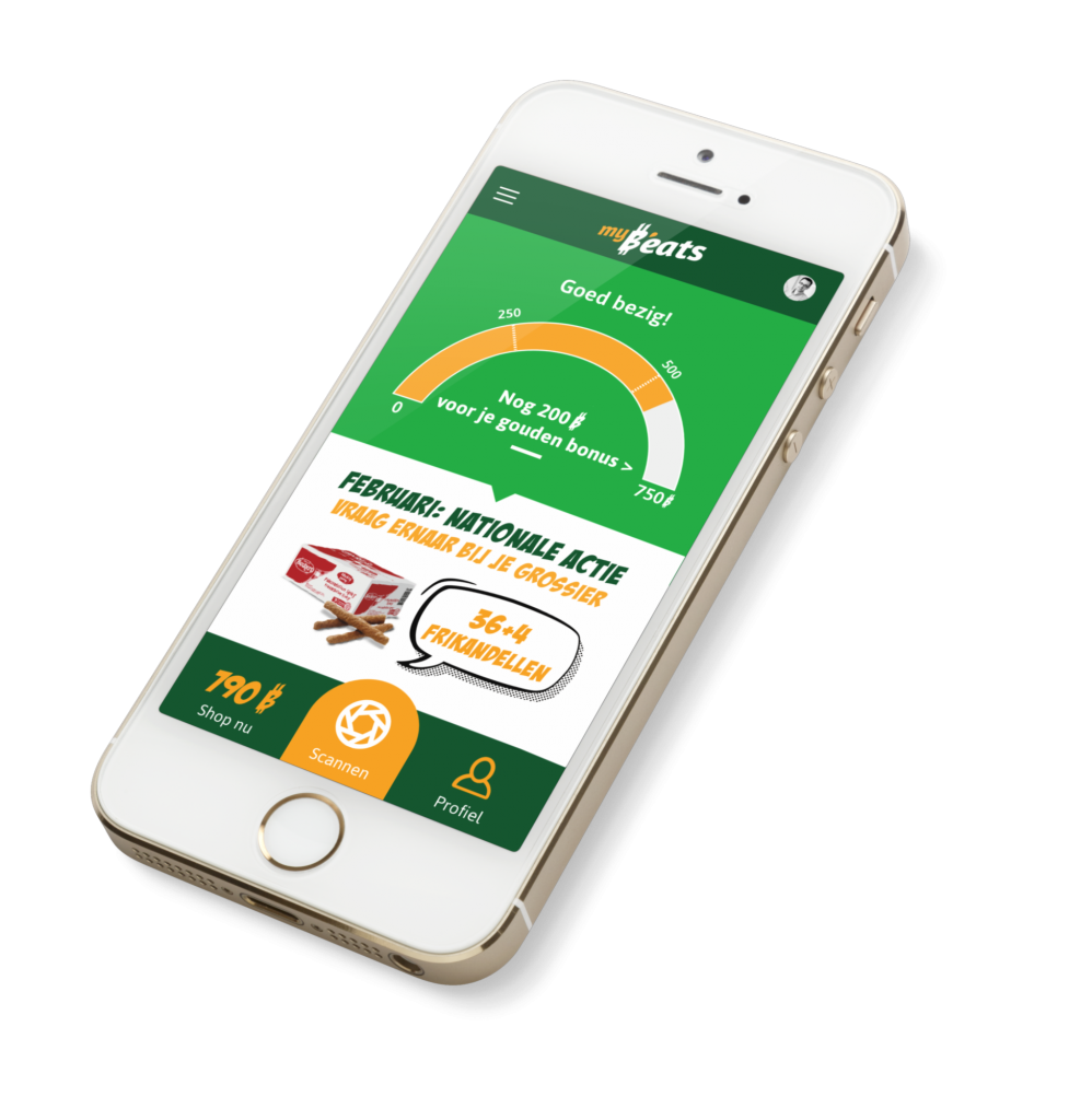 Izico app