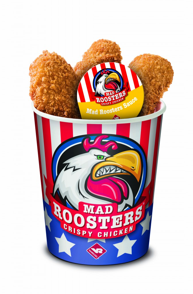 mad roosters